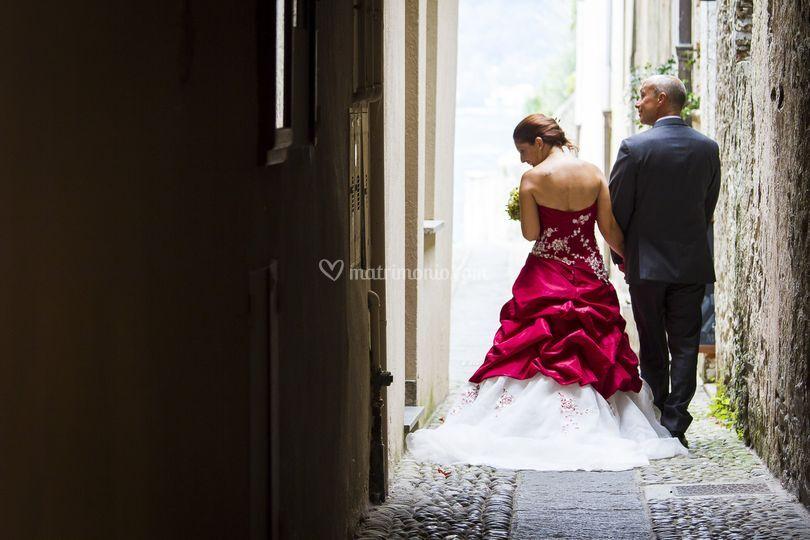 Matrimonio a Orta
