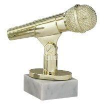 Bomboniera Microfono