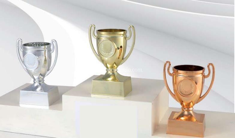 G.A. Premiazioni di Gallo Andrea
