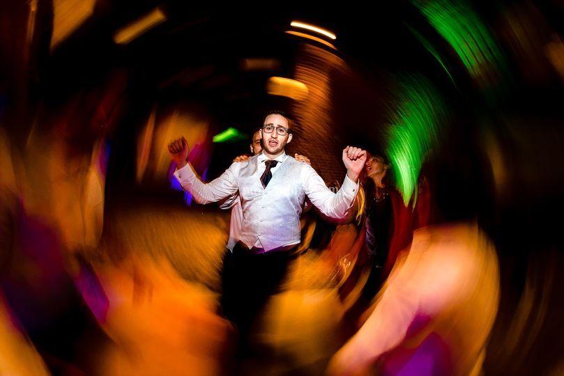 Creatività nei balli
