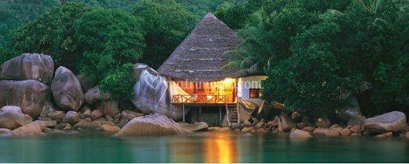 Reggaenition Travel Seychelles