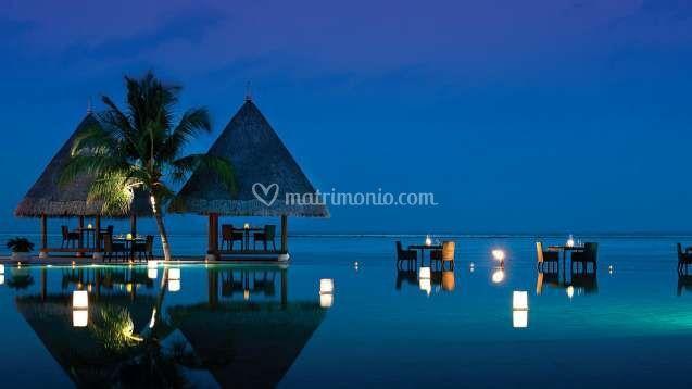 Luna di miele  Maldive