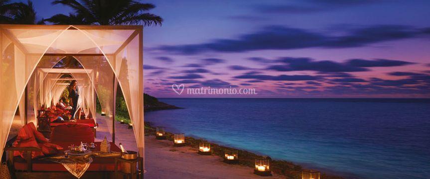 Resort viaggio  nozze Maldive