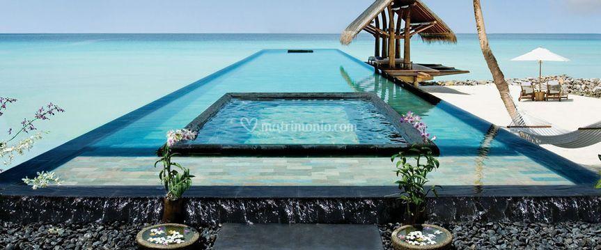 Meta viaggio nozze Maldive