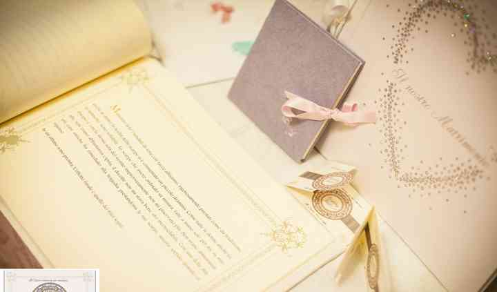 Wedding Writer