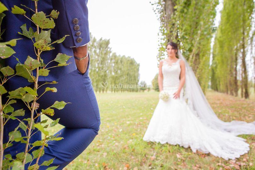 Le spose di sonia