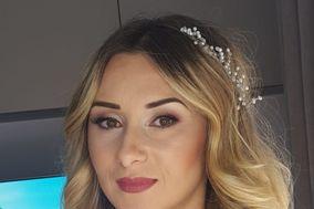Simona Capaccio Makeup Artist