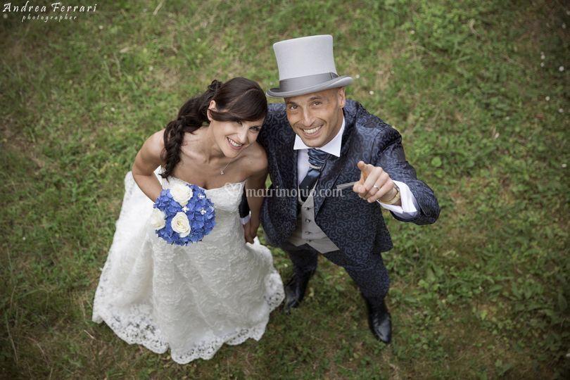 Francesco & isabella