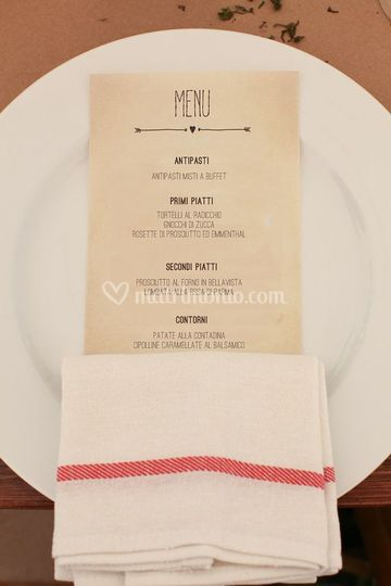 Grafica menu