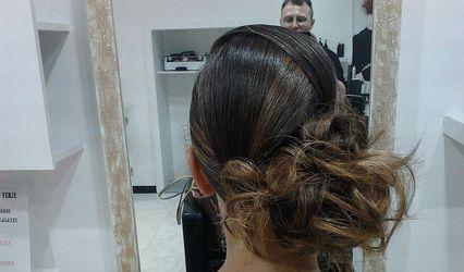 Montenero Hairstylist
