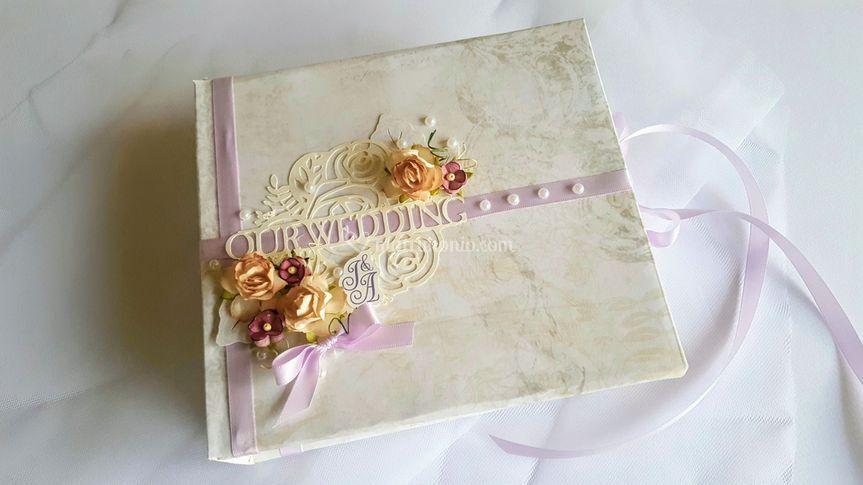 Portafedi Book