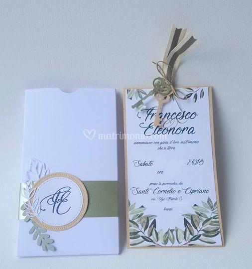 Invito Olive
