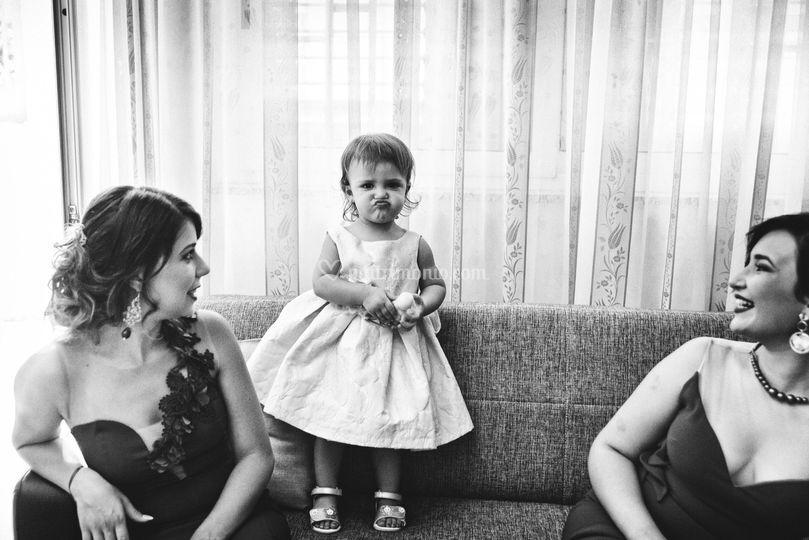 Bambini matrimoni