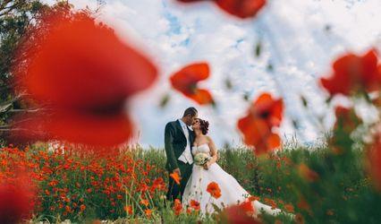 Le nozze di Mery e Walter