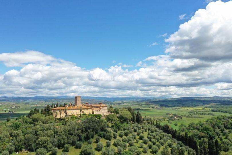 Castello in Maremma