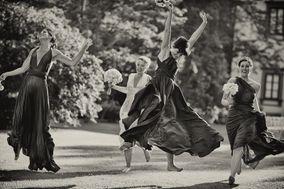 Tuscany Wedding Photo
