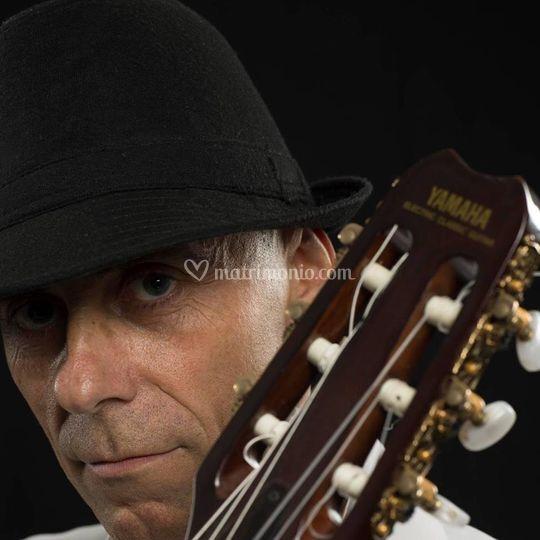 Gian Luca Guitar