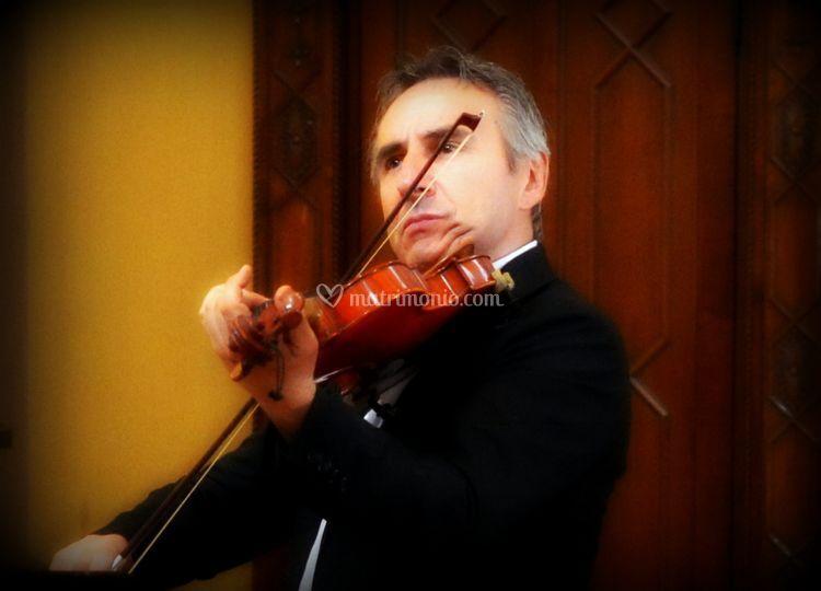 Collaborazioni: Gabri violino