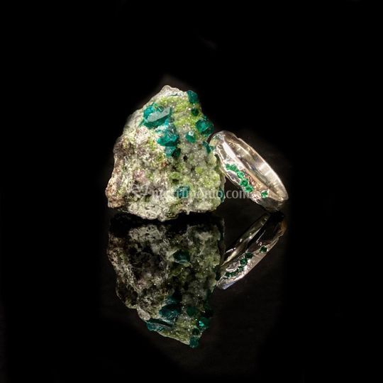 RockRing Emerald