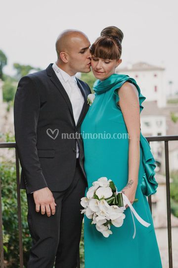 Asolo wedding