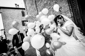 Valerio Paterni Wedding Photographer