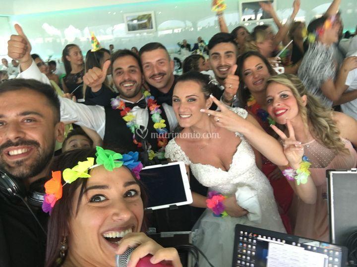 Super wedding ❤️
