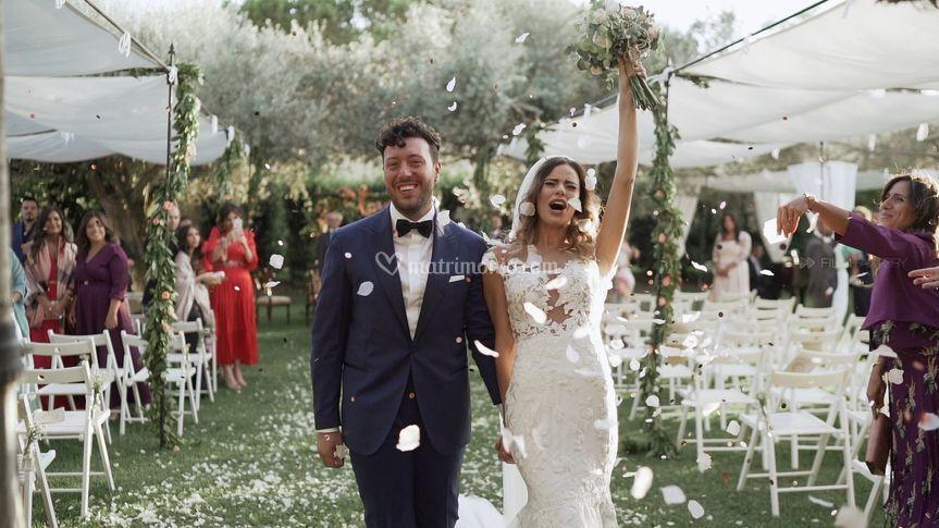 C+e wedding