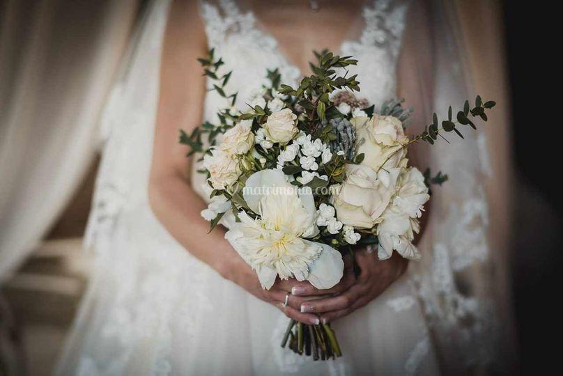 Bouquet Natural