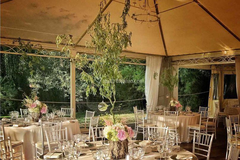Tavola Garden