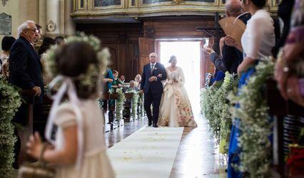 Papillon Wedding & Party Planner 1