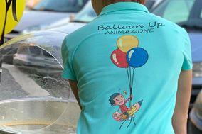 Balloon Up Animazione