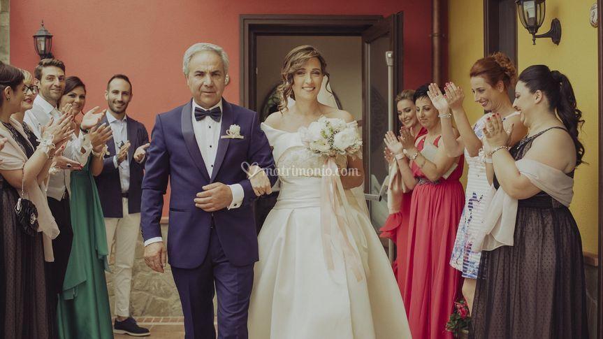 Wedding - Leonardo + Erika
