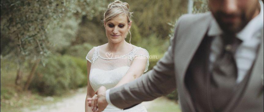Wedding -Simone + Blanca