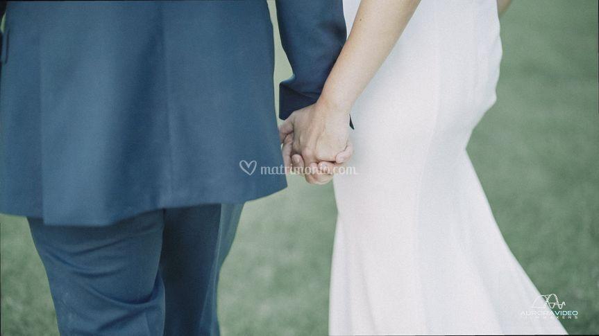 Wedding - Kadir + Enza