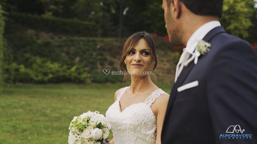 Wedding - Emanuel + Stefania