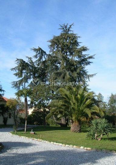 Parco Villa Pratola