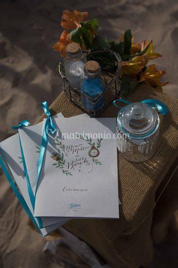Your Beach Wedding