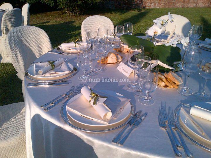 Una tavola marinara