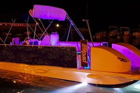 Party Boat Palermo