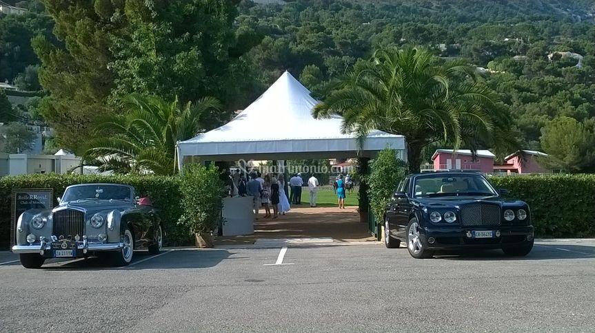 Cerimonia Monte-Carlo