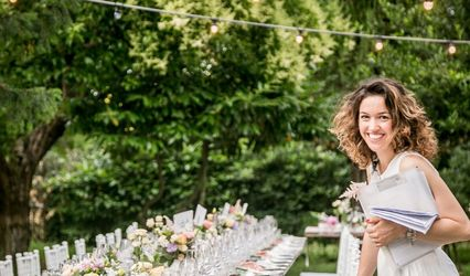 Silvia Amoruso Wedding Planner