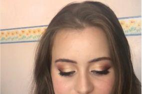 Selma make-up
