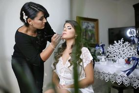Antonella D'Avino Make Up Artist