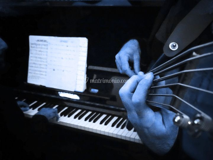 Bass&Piano