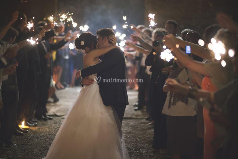 Real wedding AZ