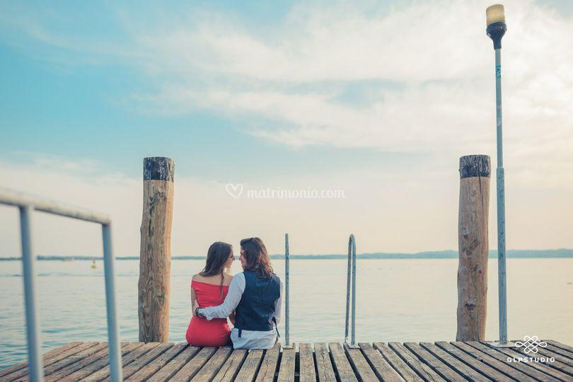 Love - Sirmione, Lago di Garda