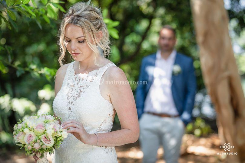 Your Adventure Wedding at Lake