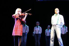 Linda Violin Sardegna