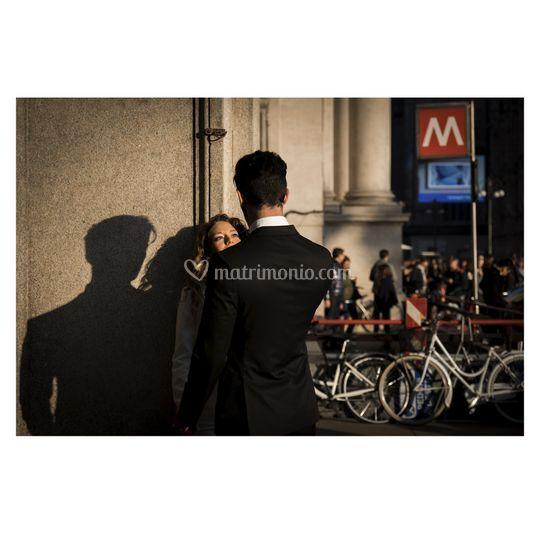 Metrowedding