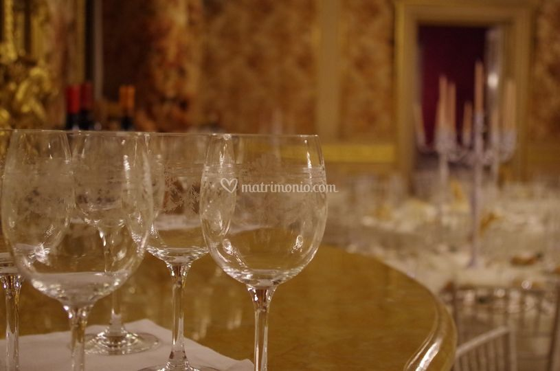 Salvatore guarino banqueting